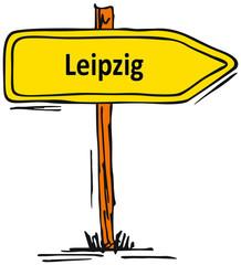 Leipzg, Deutschland