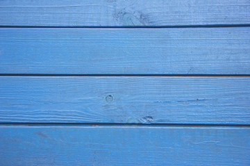 wood texture blue