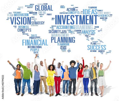 motives for globalization