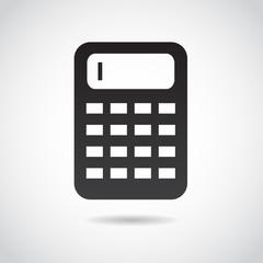 Calculator VECTOR icon.