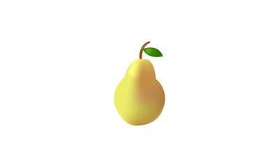 pear 8