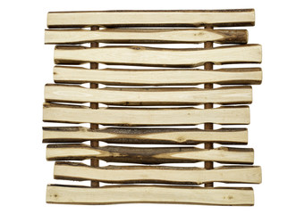 wood stick abstract