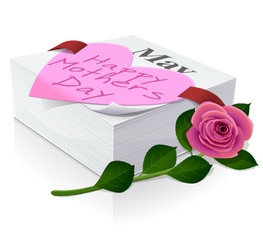 Diary : Mother's Day (English)