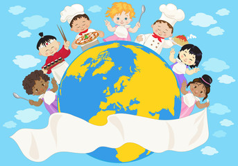 Expo 2015 - Nutrire il Pianeta