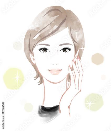 綺麗な女性fotoliacom の ストック写真とロイヤリティフリーの画像