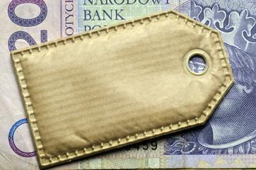 Polski złoty Polish złoty ズウォティ Poland money Polonia