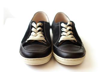 Sneakers - footwear for sports