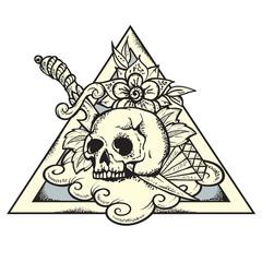 TriangleTattoo