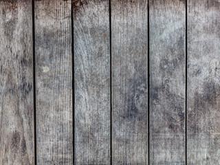 Wooden Background Antique Metallic Grey