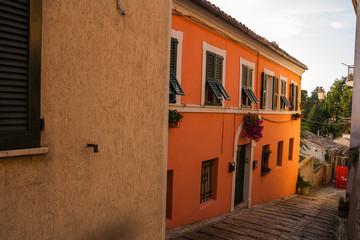 Montelupone , Macerata, Marche , Italia