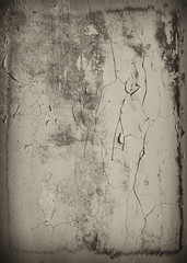 black and white old grunge texture