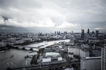 Panorama London City