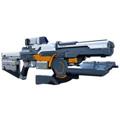 Fiction weapon