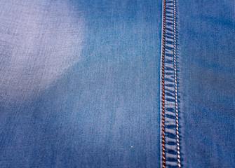 Texture and Wallpaper jeans