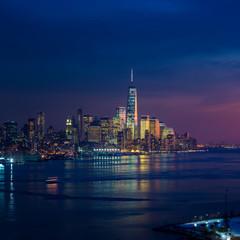 Fotomurales - New York City skyline