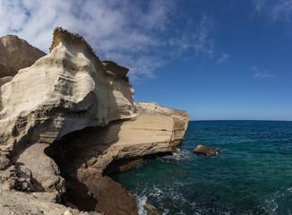 Coast / ocean panorama