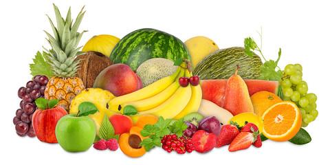 Multi fruit stack
