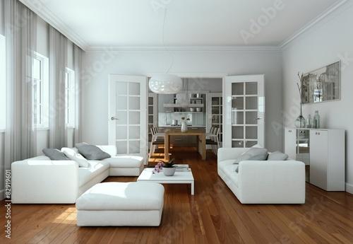 Wohnungseinrichtungen Modern