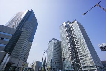 中野坂上 高層ビル