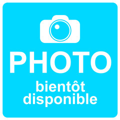Photo bientôt disponible