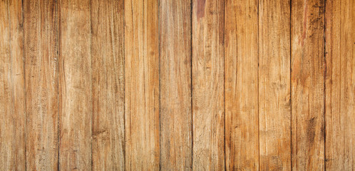 Grunge wood panels are vertical alignment.