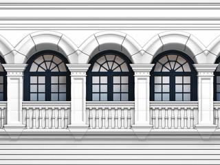 Vintage Windows Arc