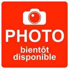 Logo rouge : photo bientôt disponible