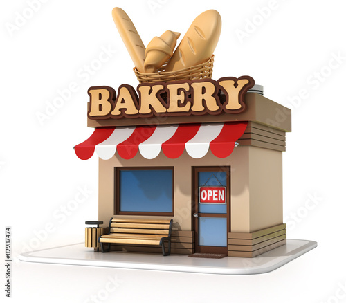 factors affecting bakery and bakeshop operation (a) a major objective of operations management is to utilize resources for the satisfaction of customer wants effectively, ie, customer service must be provided with the achievement of effective operations through efficient use of resources.