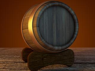 Fass Bierfass Weinfass Bier Wein Whiskey Holzfass