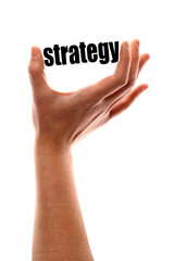 Smaller strategy