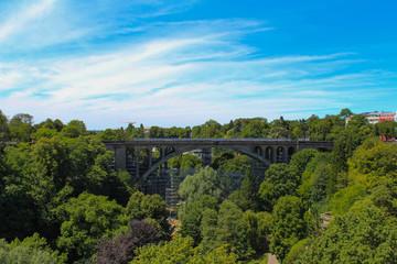 Luxembourg Bridge