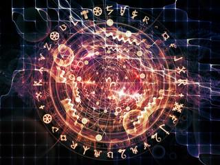 Conceptual Sacred Geometry