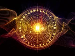 Beyond Sacred Geometry