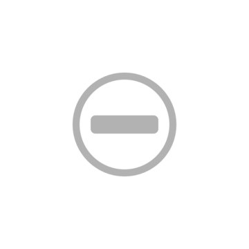 A simple internet minus buttons.