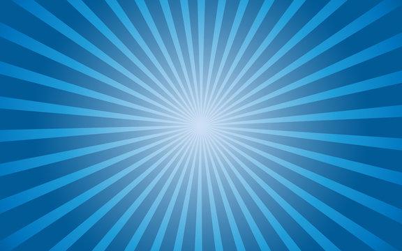 vector background blue gradient radial