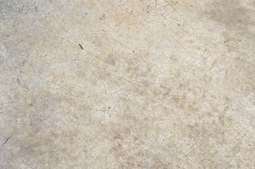 White Stone Granite Floor Background