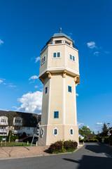 Wasserturm bei Zwickau