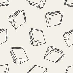 doodle folder