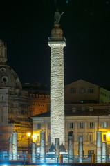 Roma Foro di Traiano