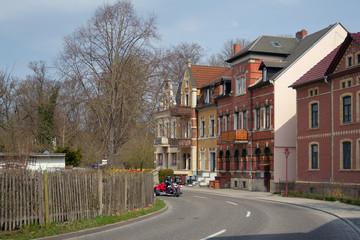 Bad Koesen, Saxony-Anhalt, Germany