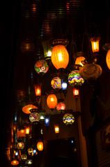 Istanbul lamp