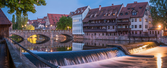 Nürnberg Maxbrücke