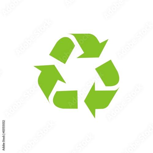 Icono Reciclaje Color Fb Stock Image And Royalty Free Vector Files
