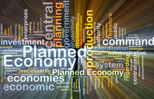 the planned economy