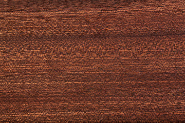 Texture of mahogany
