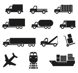 Ford Cargo Vans 2016