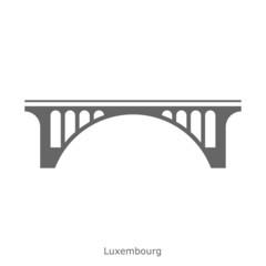 Adolphe Bridge - Luxembourg