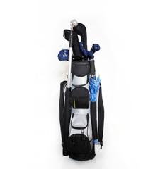Golfbag mit Golfschläger