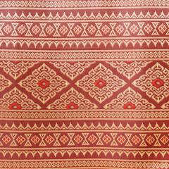 thai silk texture