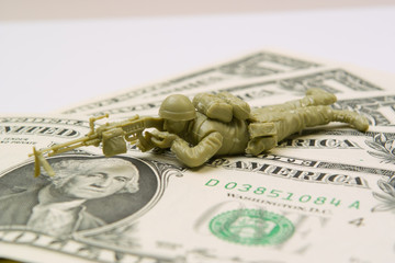 Economic warfare & Economic supremacy